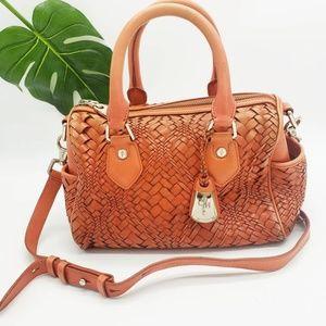 [Cole Haan] Vintage Weave Bag